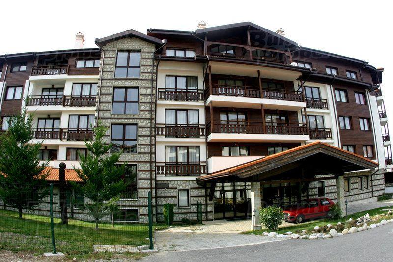 Апартаменты в Банско, Болгария, 88.72 м2 - фото 1
