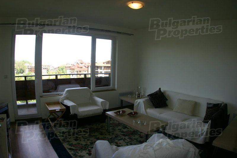 Апартаменты в Банско, Болгария, 104.41 м2 - фото 1