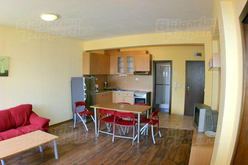 Апартаменты в Банско, Болгария, 87.24 м2 - фото 1