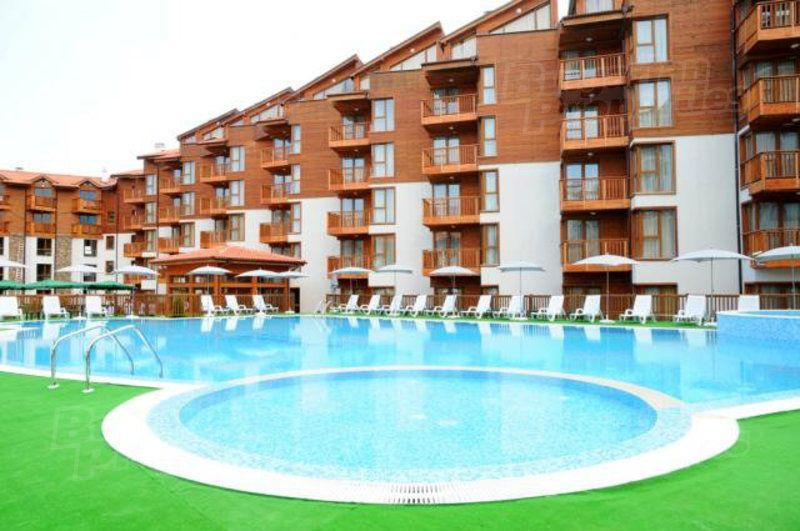 Апартаменты в Банско, Болгария, 75 м2 - фото 1