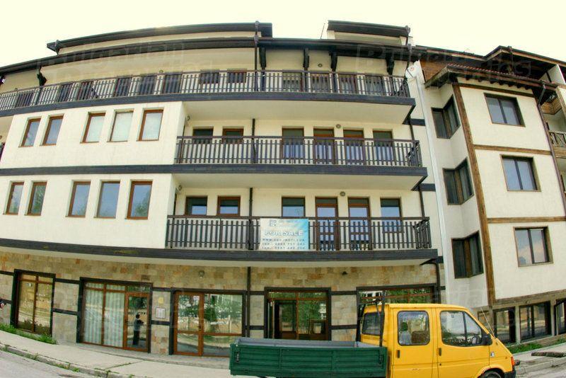 Апартаменты в Банско, Болгария, 64.1 м2 - фото 1