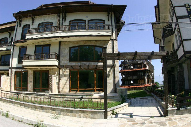Апартаменты в Банско, Болгария, 93.03 м2 - фото 1