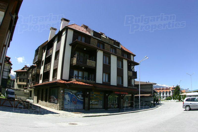 Апартаменты в Банско, Болгария, 121 м2 - фото 1