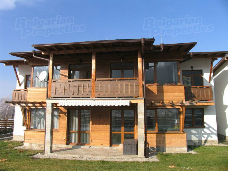 Апартаменты в Банско, Болгария, 68.25 м2 - фото 1