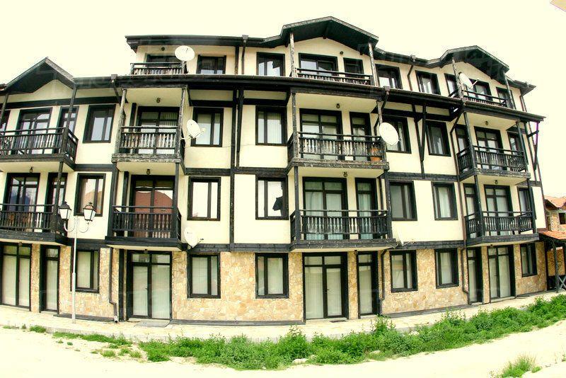 Апартаменты в Банско, Болгария, 52.25 м2 - фото 1