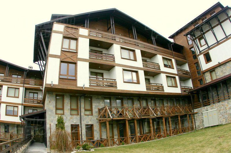 Апартаменты в Банско, Болгария, 97.57 м2 - фото 1