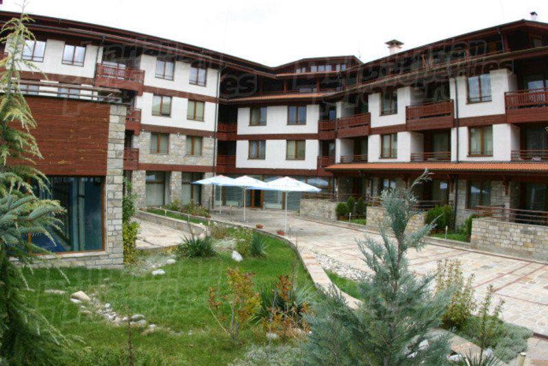 Апартаменты в Банско, Болгария, 102.18 м2 - фото 1