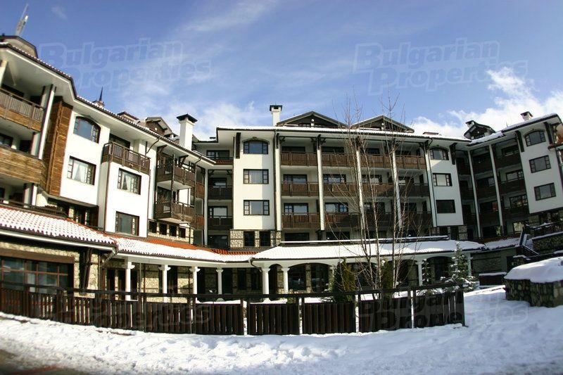 Апартаменты в Банско, Болгария, 84.25 м2 - фото 1