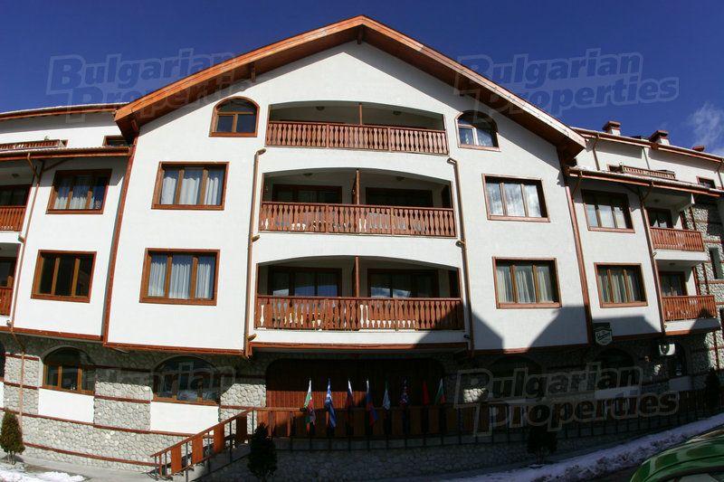 Апартаменты в Банско, Болгария, 62.02 м2 - фото 1