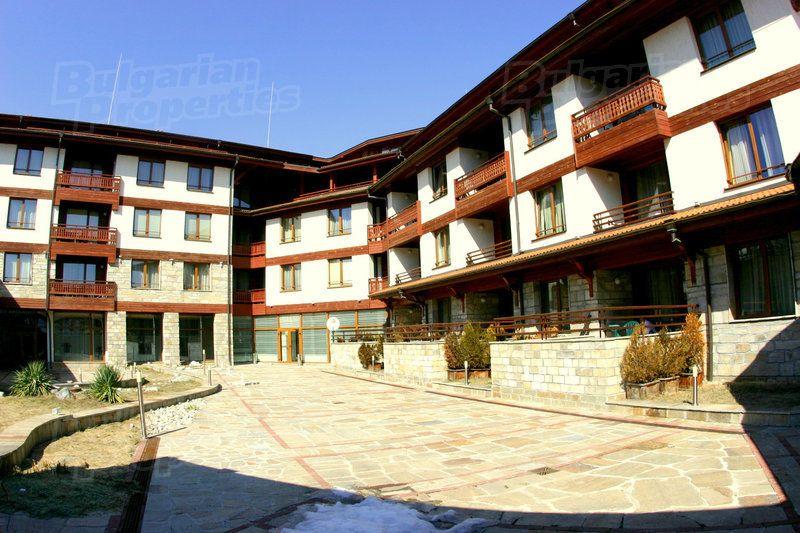 Апартаменты в Банско, Болгария, 91.02 м2 - фото 1