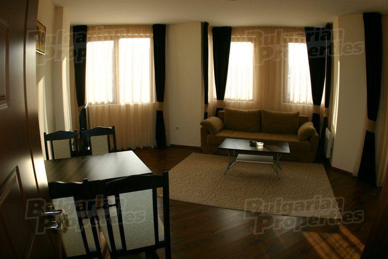 Апартаменты в Банско, Болгария, 73.76 м2 - фото 1