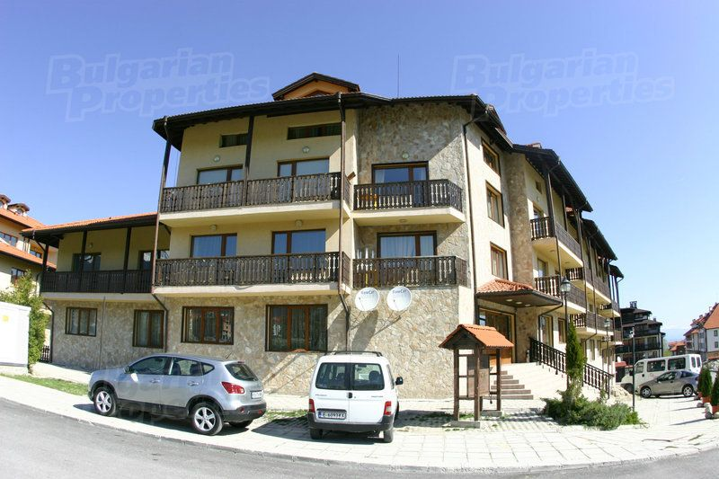 Апартаменты в Банско, Болгария, 83.39 м2 - фото 1