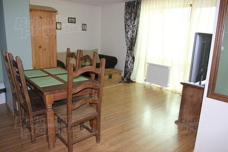 Апартаменты в Банско, Болгария, 127.99 м2 - фото 1
