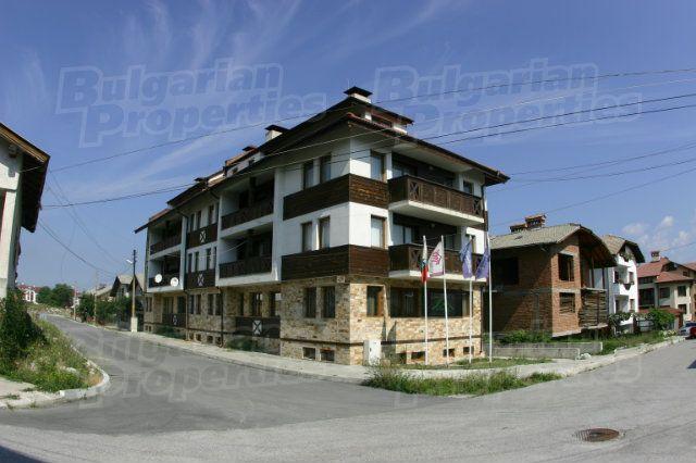 Апартаменты в Банско, Болгария, 66.84 м2 - фото 1