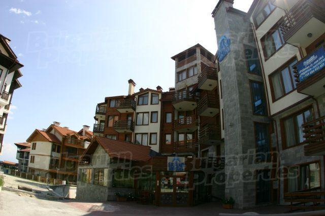 Апартаменты в Банско, Болгария, 65.03 м2 - фото 1