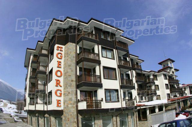 Апартаменты в Банско, Болгария, 106 м2 - фото 1