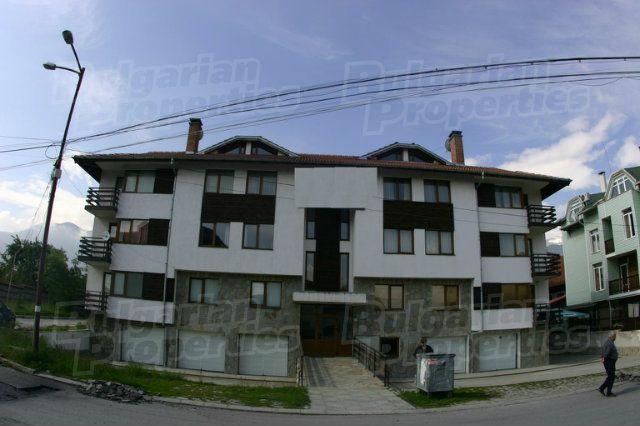 Апартаменты в Банско, Болгария, 94.23 м2 - фото 1