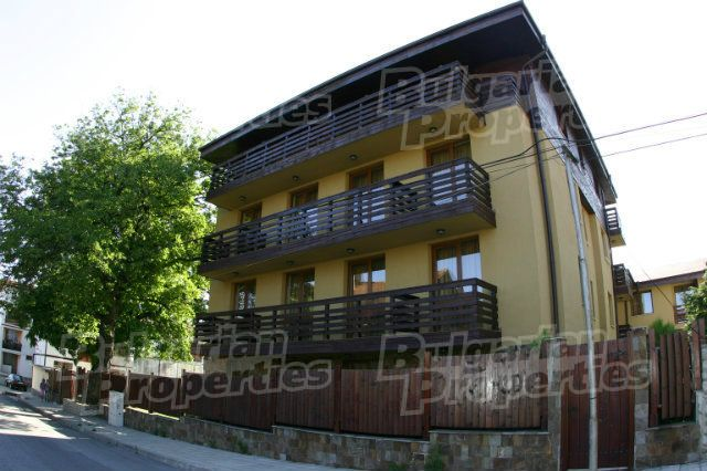 Апартаменты в Банско, Болгария, 43.03 м2 - фото 1
