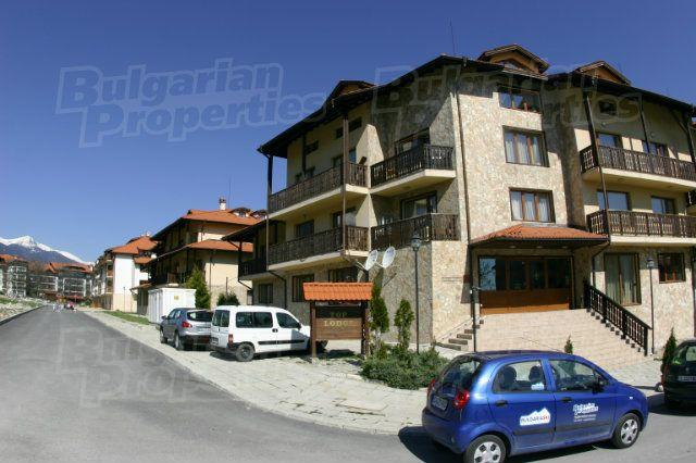 Апартаменты в Банско, Болгария, 101.62 м2 - фото 1