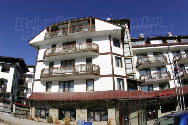 Апартаменты в Банско, Болгария, 72.06 м2 - фото 1
