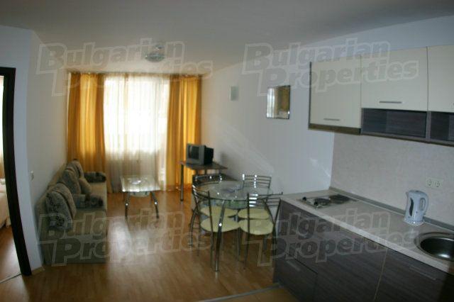 Апартаменты в Банско, Болгария, 54 м2 - фото 1