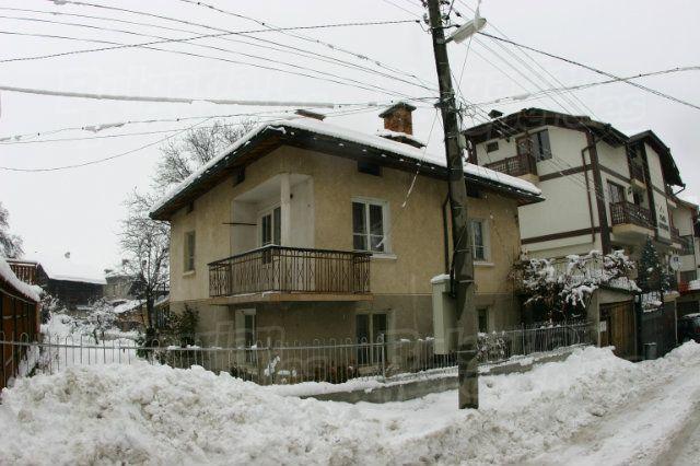 Дом в Банско, Болгария, 420 м2 - фото 1