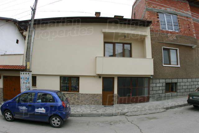 Дом в Банско, Болгария, 40 м2 - фото 1