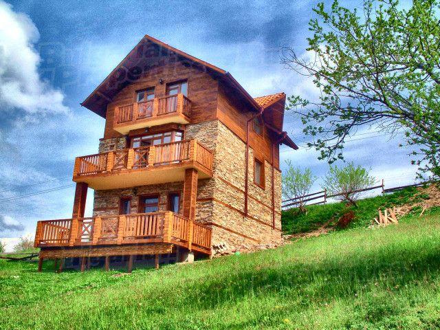 Дом в Банско, Болгария, 142 м2 - фото 1