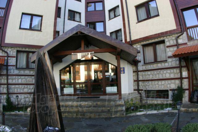 Апартаменты в Банско, Болгария, 62.33 м2 - фото 1