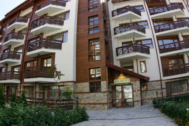 Апартаменты в Банско, Болгария, 47.18 м2 - фото 1