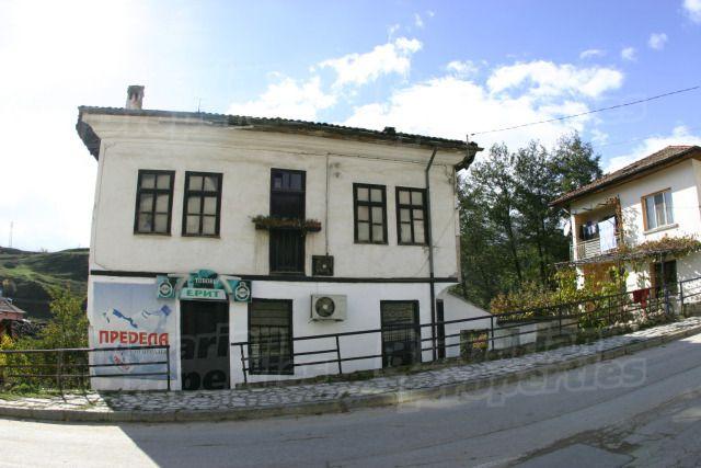 Дом в Банско, Болгария, 200 м2 - фото 1