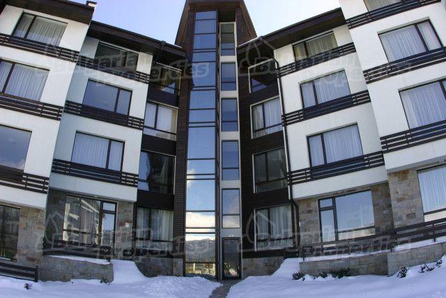 Апартаменты в Банско, Болгария, 103 м2 - фото 1