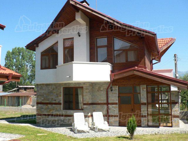 Шале в Банско, Болгария, 129 м2 - фото 1