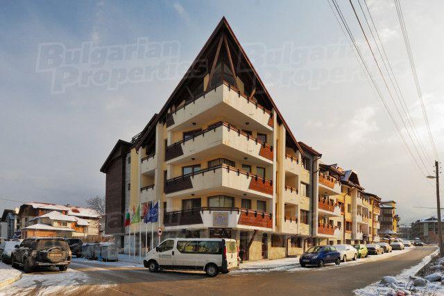 Апартаменты в Банско, Болгария, 82.07 м2 - фото 1