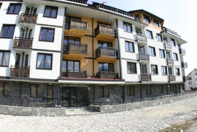 Студия в Банско, Болгария, 43 м2 - фото 1
