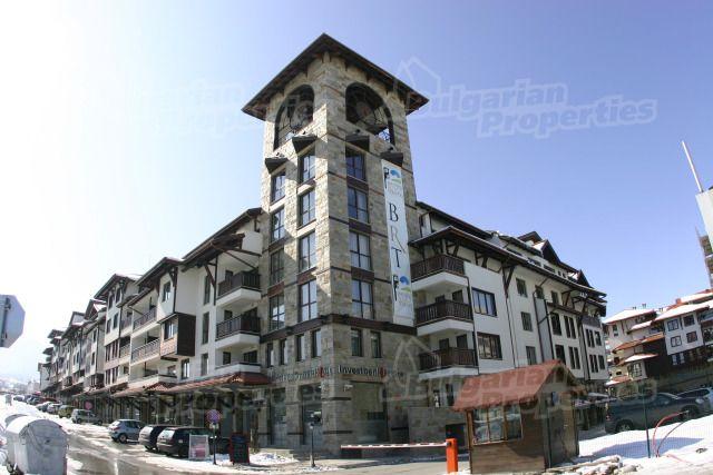 Апартаменты в Банско, Болгария, 76 м2 - фото 1