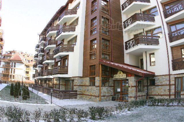 Апартаменты в Банско, Болгария, 46 м2 - фото 1