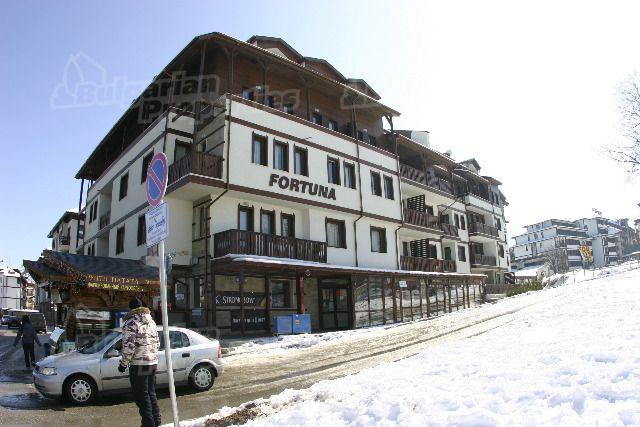 Апартаменты в Банско, Болгария, 96 м2 - фото 1
