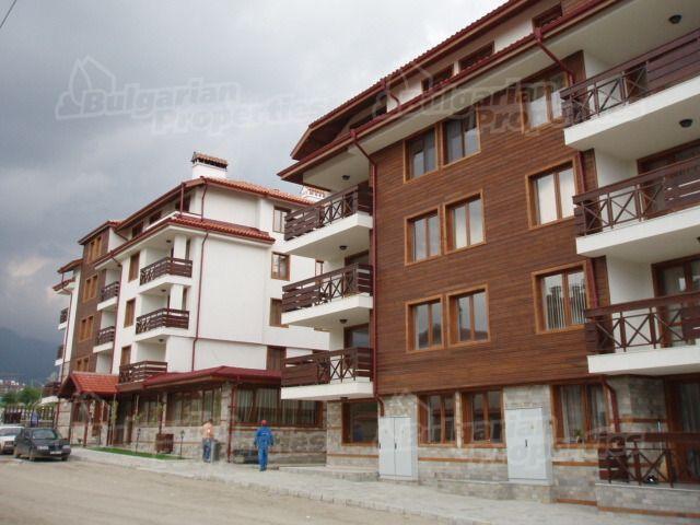 Апартаменты в Банско, Болгария, 99 м2 - фото 1