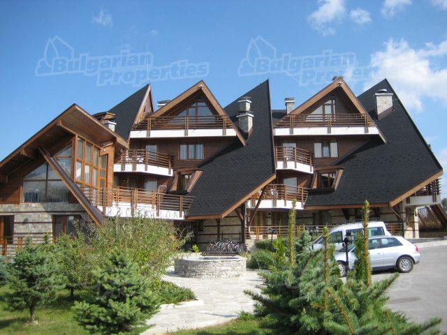 Апартаменты в Банско, Болгария, 84.06 м2 - фото 1