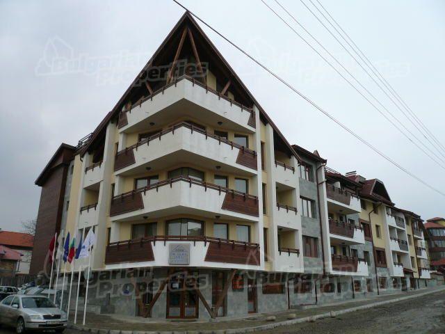 Студия в Банско, Болгария, 44 м2 - фото 1