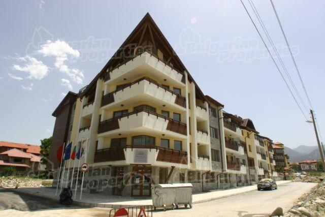 Студия в Банско, Болгария, 45 м2 - фото 1