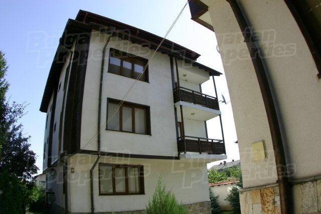Апартаменты в Банско, Болгария, 53.12 м2 - фото 1