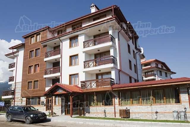 Апартаменты в Банско, Болгария, 63.42 м2 - фото 1