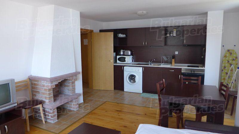 Апартаменты в Банско, Болгария, 68.76 м2 - фото 1