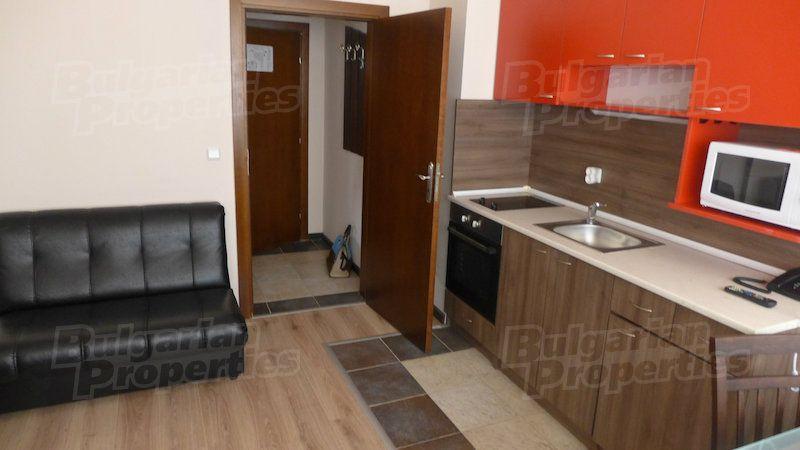 Апартаменты в Банско, Болгария, 50 м2 - фото 1
