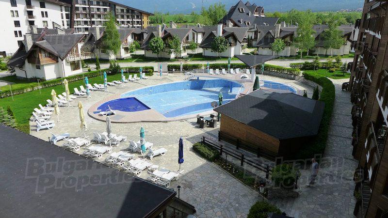 Апартаменты в Банско, Болгария, 89.26 м2 - фото 1