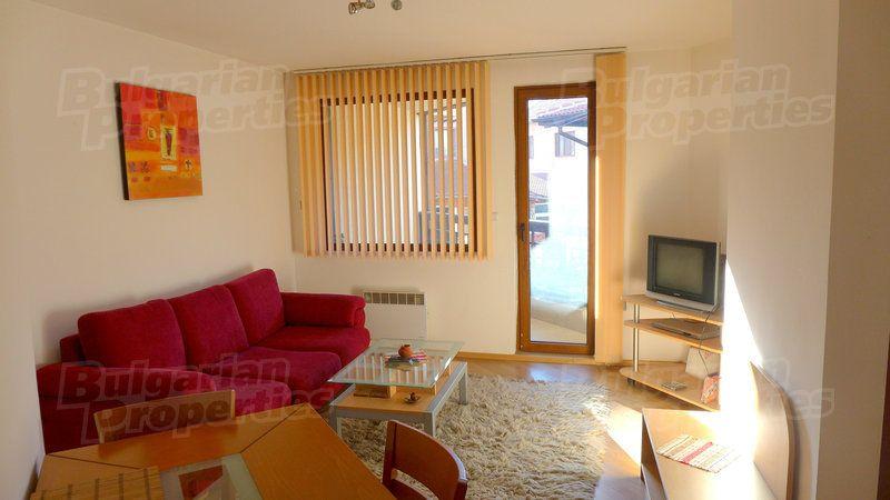 Апартаменты в Банско, Болгария, 63.65 м2 - фото 1