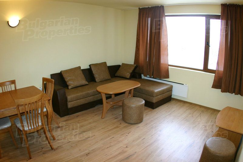 Апартаменты в Банско, Болгария, 40.37 м2 - фото 1