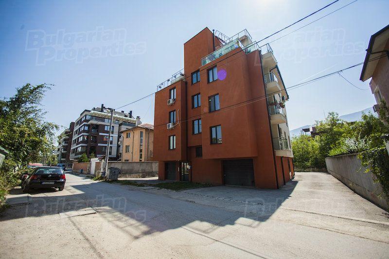 Апартаменты в Софии, Болгария, 78 м2 - фото 1